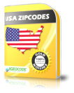 US ZIP Code Gold Edition
