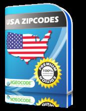 IGEOCODE US ZIP Code Premium Edition